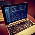code-serverでブラウザからVSCode Anywhere!