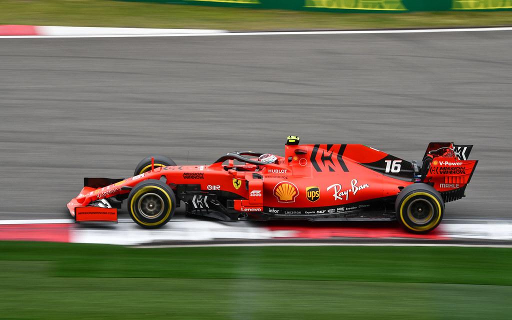 Bet On The Azerbaijan Grand Prix