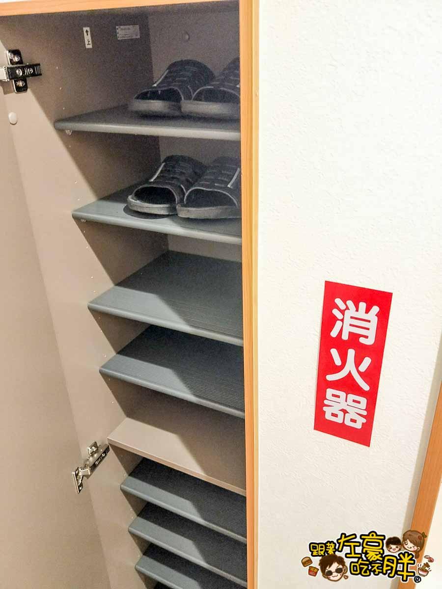 L's INN Naha Higawa(沖繩L公寓式旅店)-14