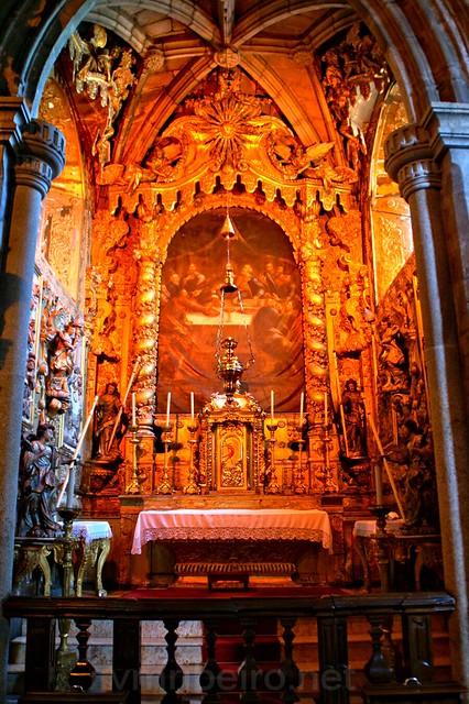 Capela de Nossa Senhora de Assunção