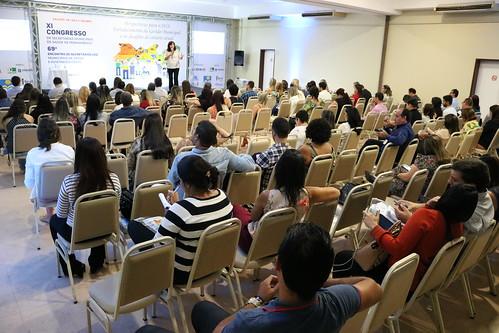 Oficinas - XI Congresso de Secretarias Municipais de Saúde de Pernambuco