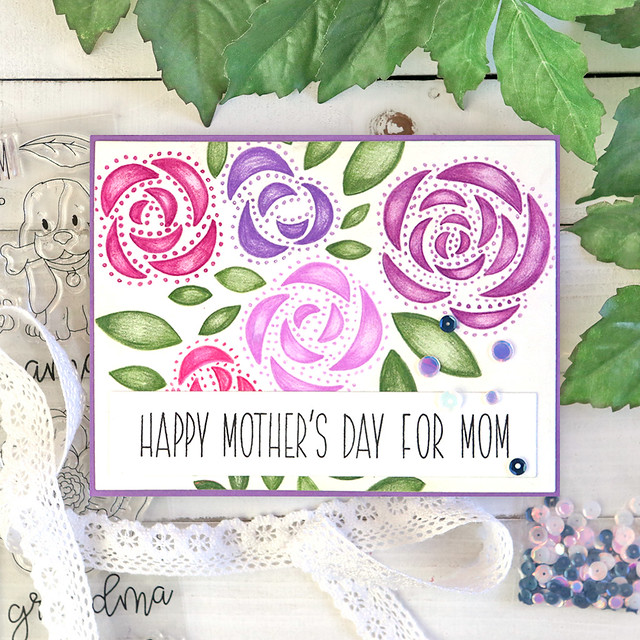 Happy Mothers Day For Mom