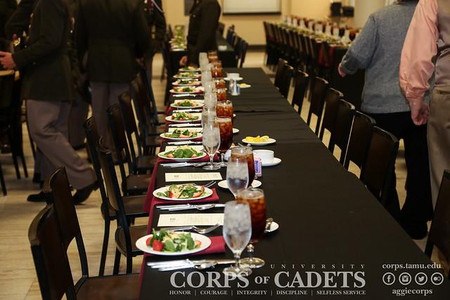 2019 Corps Athletics Banquet