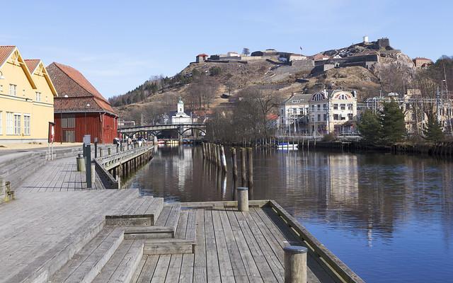 Fredrikshald 1.9, Halden, Norway