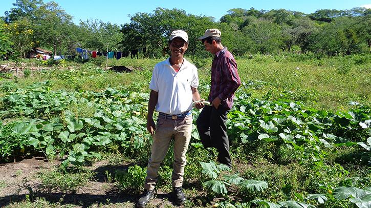 Nicaragua Earth Day 2019_Farmers