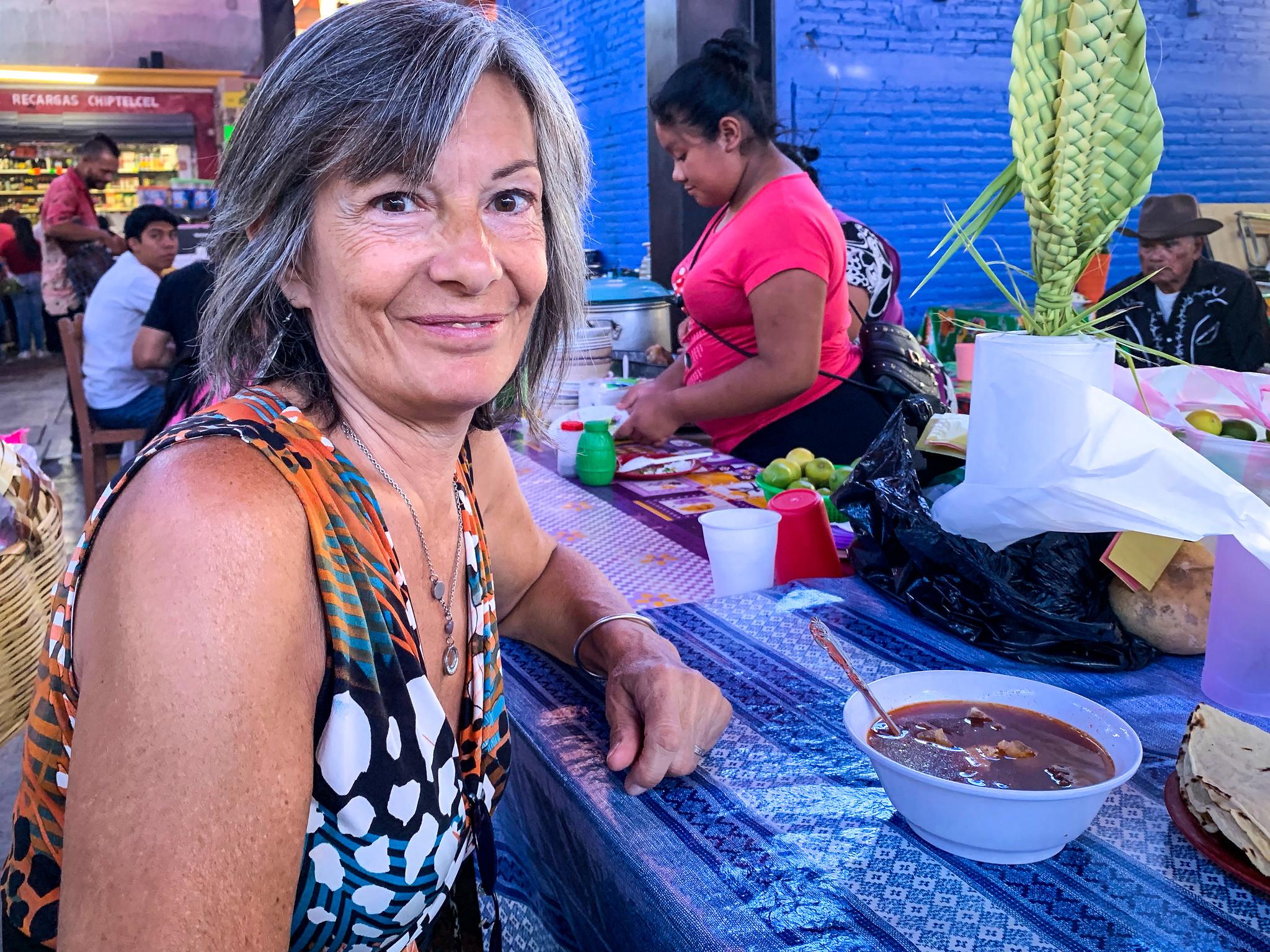 Tlacolula de Matamoros - Oaxaca - [Mexique]