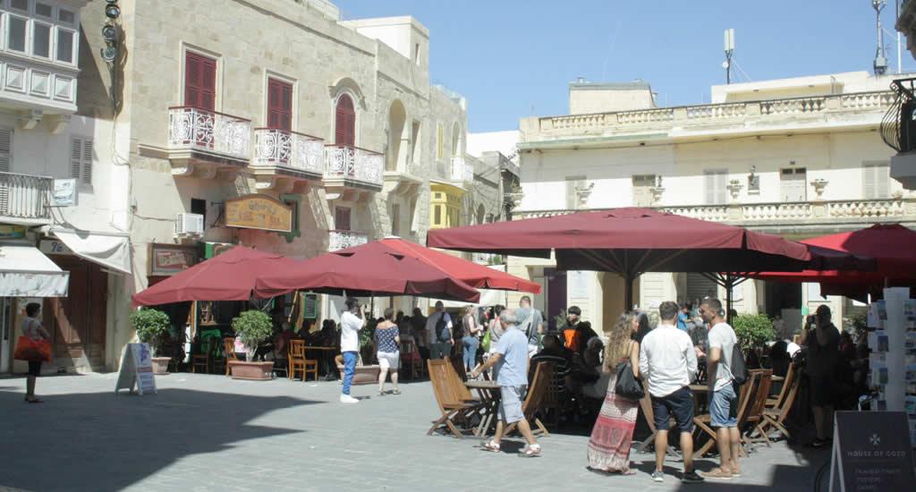 Pleinen van Victoria (Rabat), Gozo