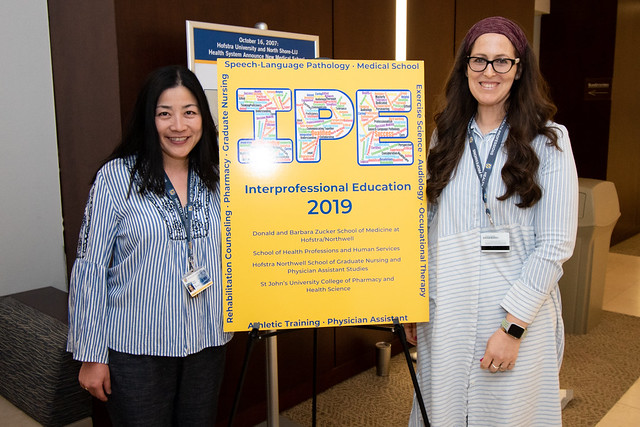 Inter-Professional Education (IPE) Collaborative Event