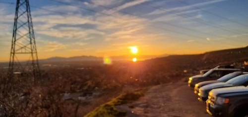 sunsets sunset north ogden utah landscape samsung s10 samsungs10 smartphone