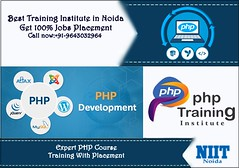 Core PHP Training Institute in Noida