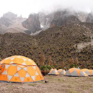 Mount Kilimanjaro Climbing Tours