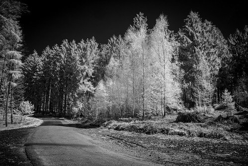 The Dark Side Of Infrared
