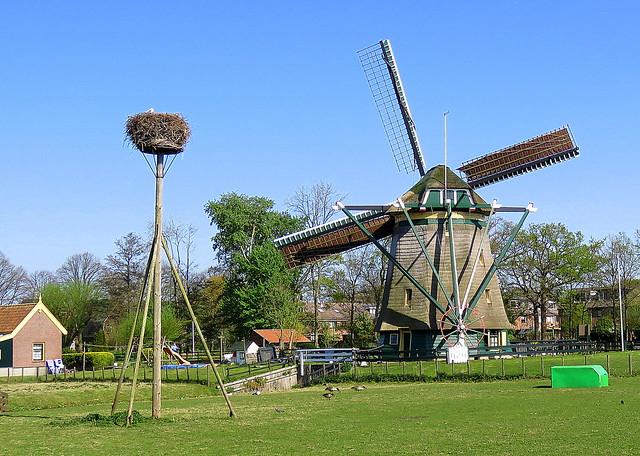 de Vlieger - Voorburg