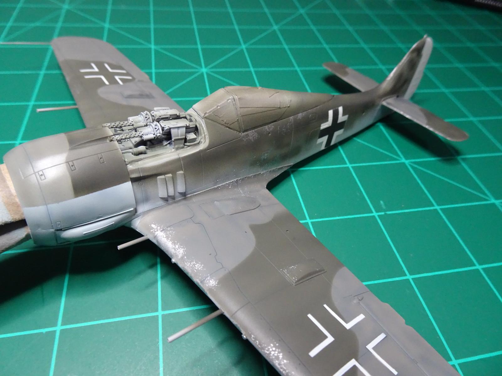 FW190A-8 30