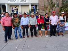 Guapinol Honduras Action