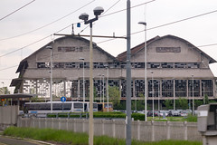 Former fertilizer works, Portogruaro