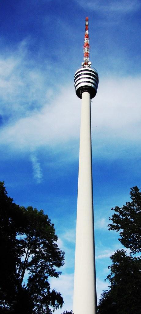 Süddeutscher Rundfunk Stuttgart