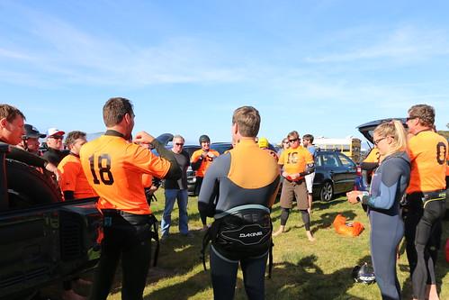 STFYC Kite Race Series - 2019