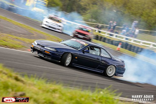 Driftcup round 1 three sisters 2019   by Dan the drifter