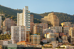 Hauteurs de Monaco