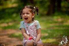 Amazing Baby Girl ❣️