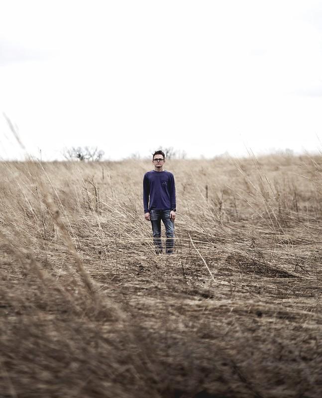 Cole In a Field II