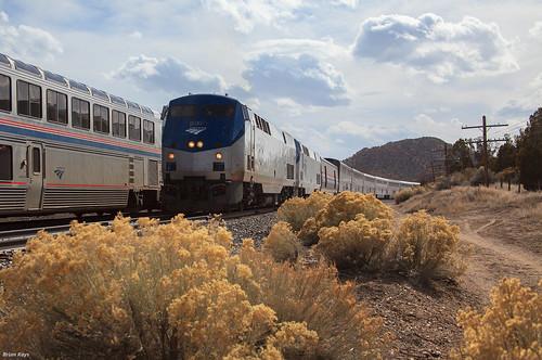 lamy southwestchief amtrak3 newmexico amtrak gep42dc amtrak4