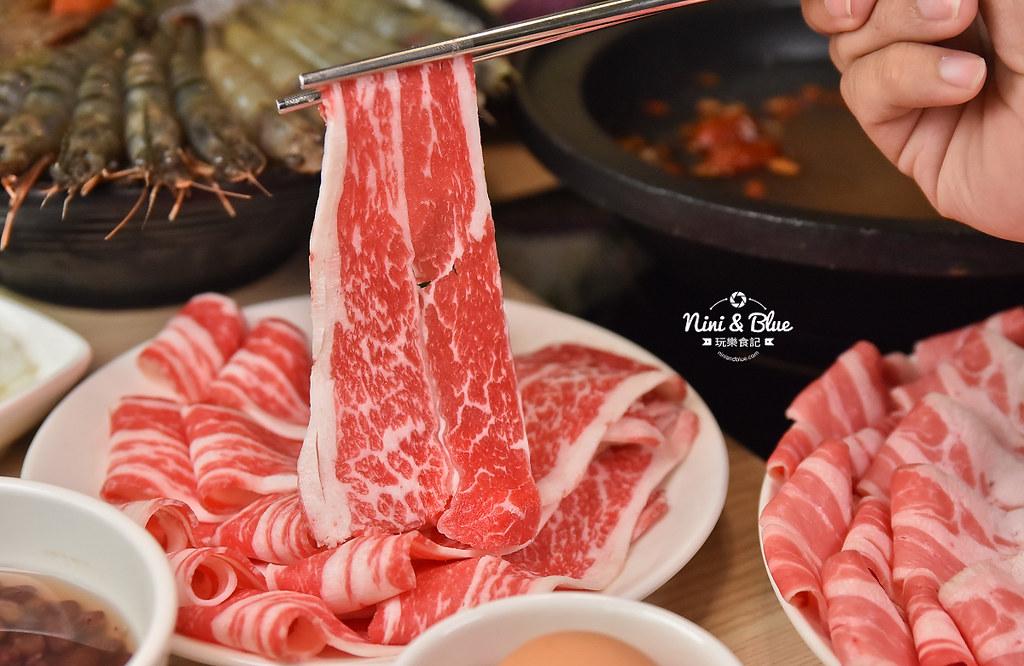 台中火鍋 公益路美食 小胖鮮鍋 菜單17