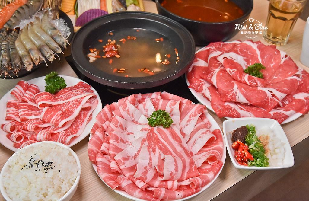 台中火鍋 公益路美食 小胖鮮鍋 菜單15