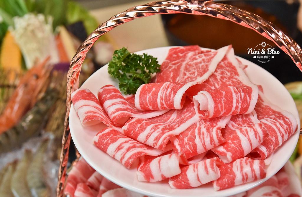 台中火鍋 公益路美食 小胖鮮鍋 菜單13
