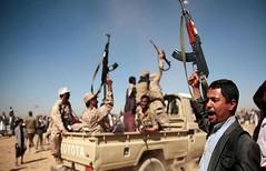 UN envoy sees troop withdrawal in Yemen's Hodeidah