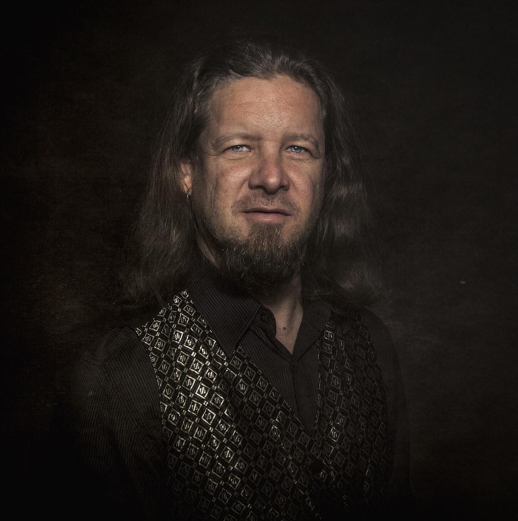 Portrait Joaquin.