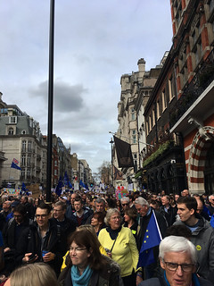 People's Vote March, 23 March 2019