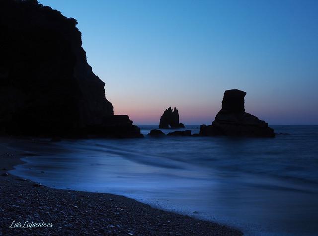 Mar Cantábrico - Valdés