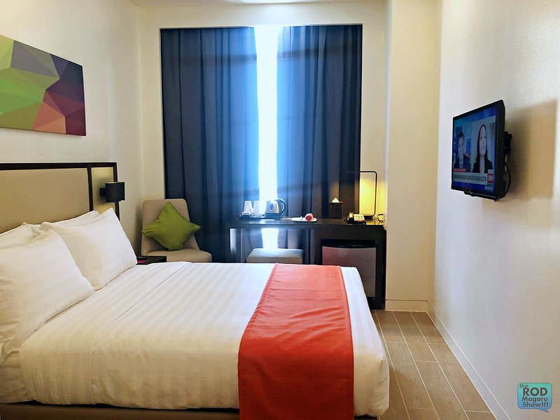 HOTEL LUCKY CHINATOWN 17 RODMAGARU