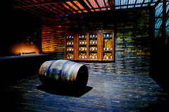 auchentoshan distillery cask