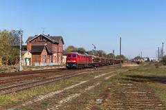 DBC 232 347 - Malchow (Meckl.)