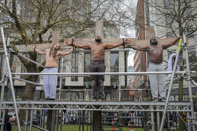 Birmingham Passion Play 2019