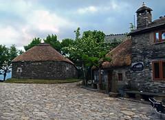 Galicia O'Cebreiro