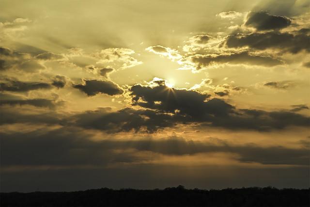 Sonnenuntergang, Sunset