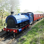 Ribble Steam Railway3
