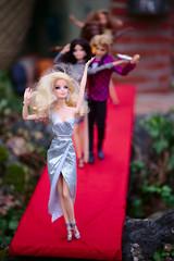 Barbie's Still A Star