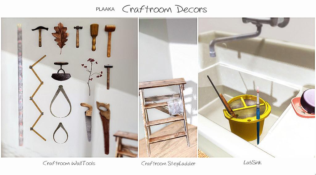 CraftroomDecors @Soiree