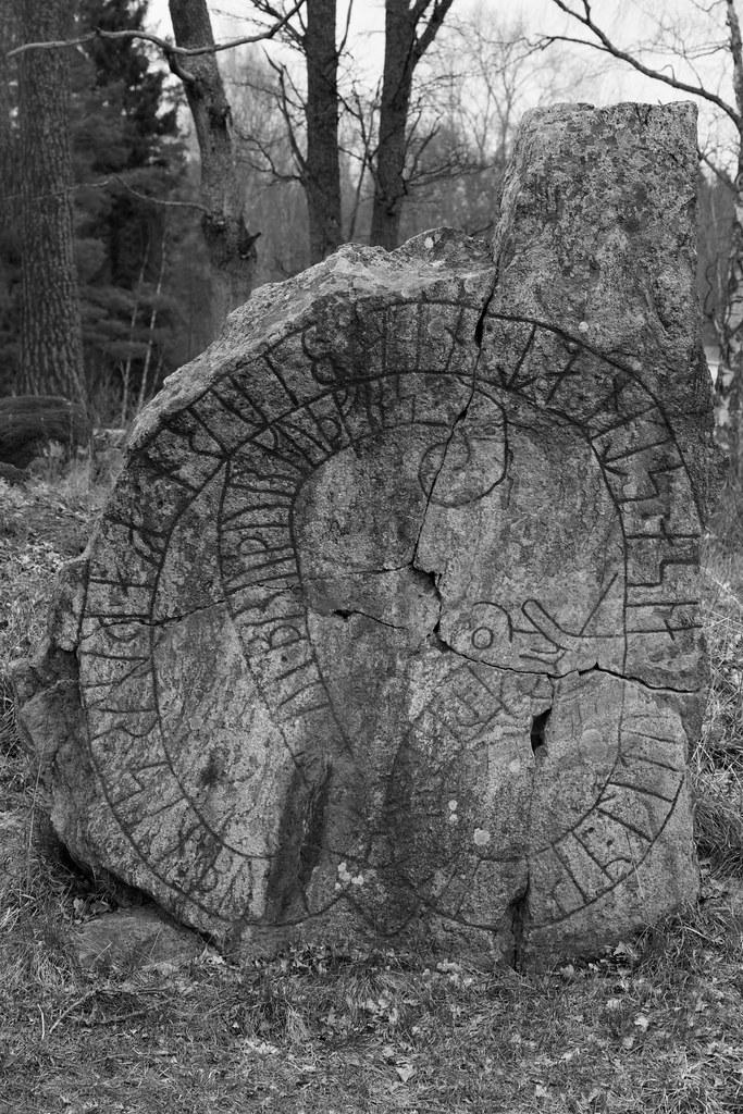 Viking Age Puzzle