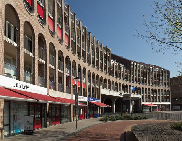 Helmond - De Arcade