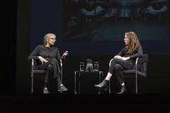 Ruth Wilson Gilmore with Rachel Kushner
