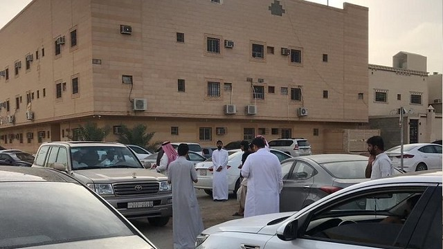 5097 Saudi teen thought 'kidnapped', found three days later 01