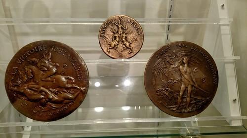 Medialia large medals1