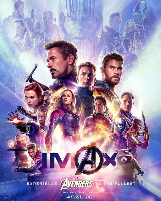 Avengers - Endgame - Poster 43