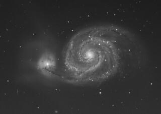 Messier 51 [Robotic, Nerpio, ESP] [Explored]